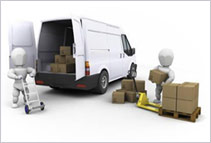 domestic removals in london