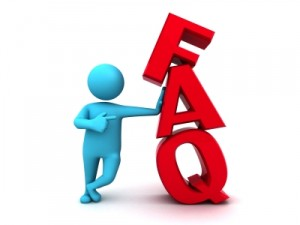 FAQ on Removals company